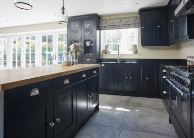 Holmwood Kitchen